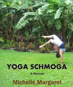 Yoga Schmoga cover page