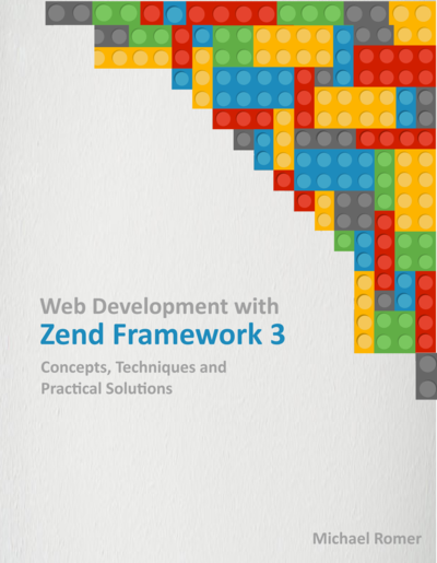 Web Development with Zend Framework 3