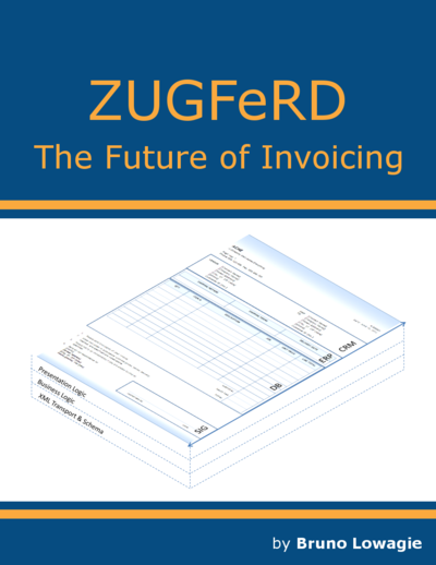 ZUGFeRD: the future of invoicing