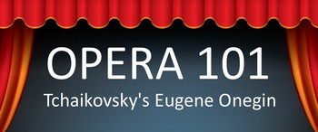 Opera 101 logo