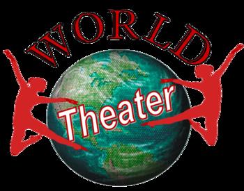 World theater logo june 2