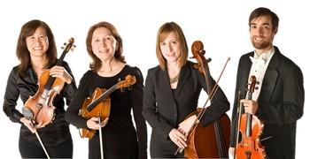 Tso string quartet