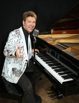 Pianoman experience