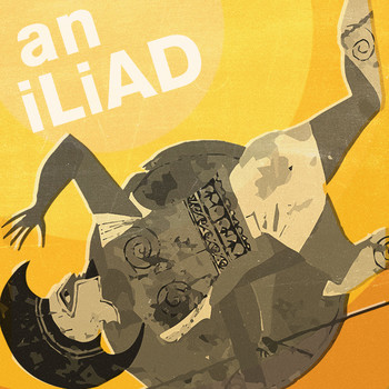 Iliad ticket