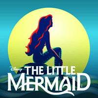 Thundertix icon little mermaid