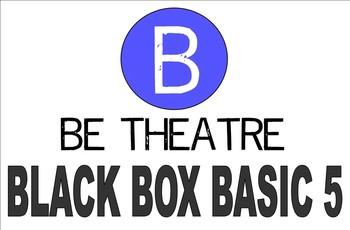 Basic 5 web block