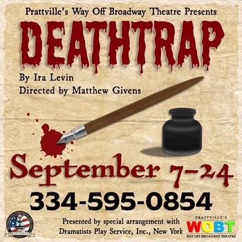 Deathtrap square billboard