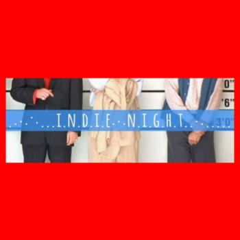 Indie night thundertix image