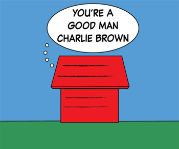 Charlie brown final
