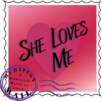 She loves me stamp final