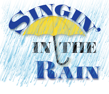 Singing in the rain finale for tt
