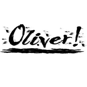 Oliver on white