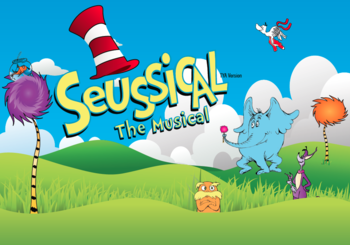Seussical graphic