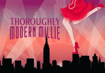 Millie graphic