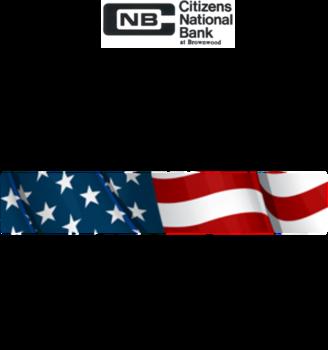 Logo with sponsor cnb