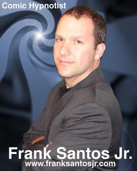 Frank santos jr at vinegar hill