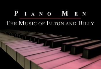 Piano men peterson graphic copy