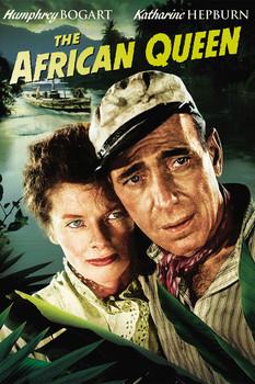African queen dvd cover