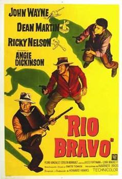 Rio bravo movie poster 1959 1010430838