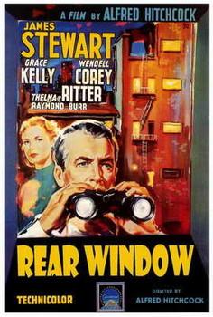 Rear window movie poster 1954 1010377339