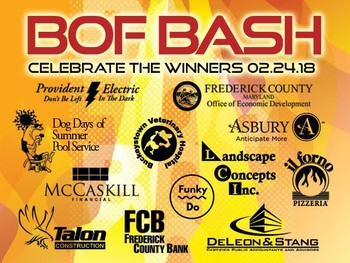 2018 bof ticket logo
