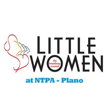 Little women square plano