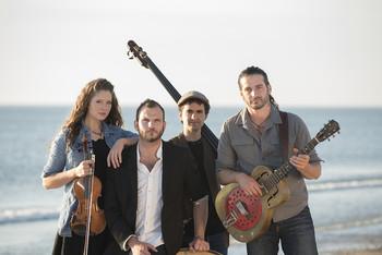 Adam ezra group quartet 01