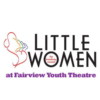 Little women square fv