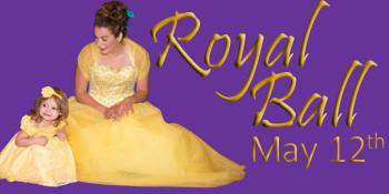 Royal ball 2018 may 12