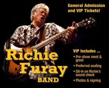 Richie furay tickets