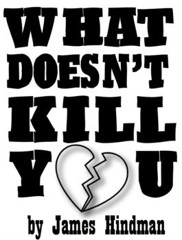 New graphic kill you