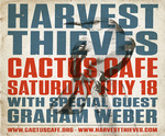 Harvestthieves