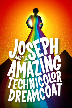 Joseph and the amazing technicolor dreamcoat 2