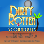 Dirty rotten scoundrels title only square