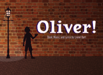 Oliver graphic
