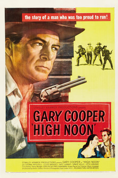 Poster high noon 01