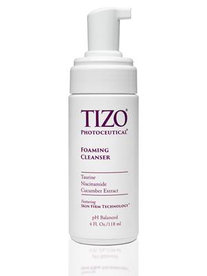 TIZO Foaming Cleanser