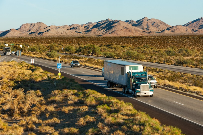 Make-Your-Truck-Driving-Resume-Go-The-Distance