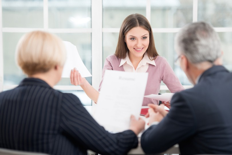 Your Executive Administrative Assistant Interview Cheat Sheet