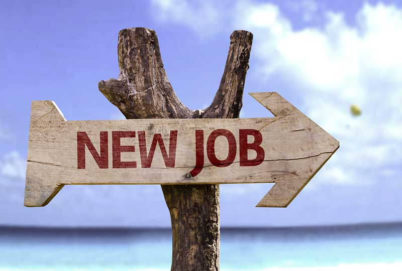 Find Your New Job In 6 Steps