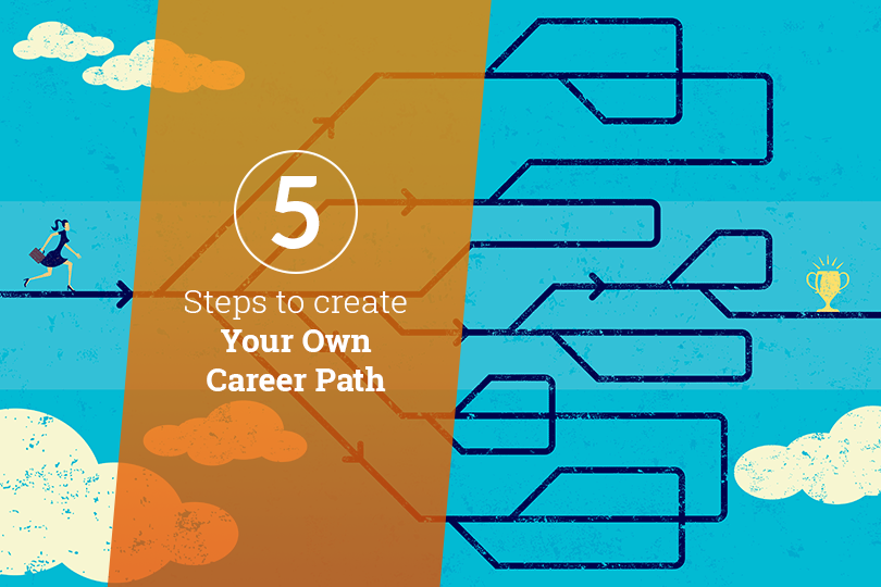 identify next steps in own career pathway Your next step is to understand your idea of success, how this relates to your career, and develop your plan to succeed you can't wait for someone to manage your career, you need to manage it.