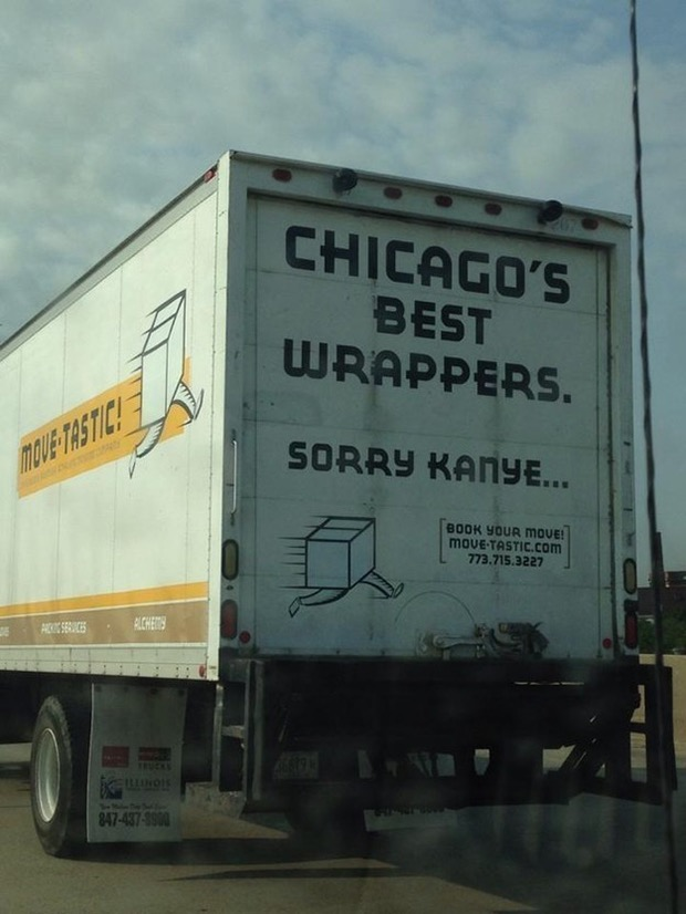 chicago best wrappers