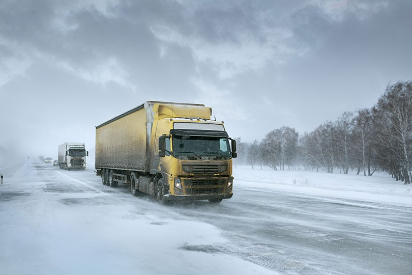 6 Important Tips To Consider As An Ice Trucker