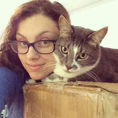 Career Spotlight-office-manager-cat