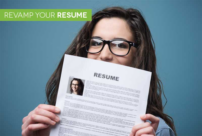 Top 6 Resume Template Resources to Refresh for the New Year