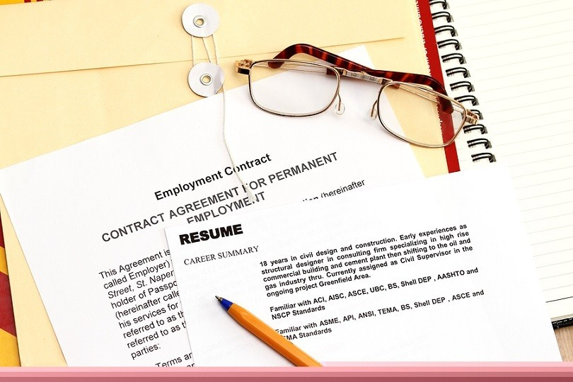 What Font Should A Resume Be.Which Font Should You Use On Your Resume