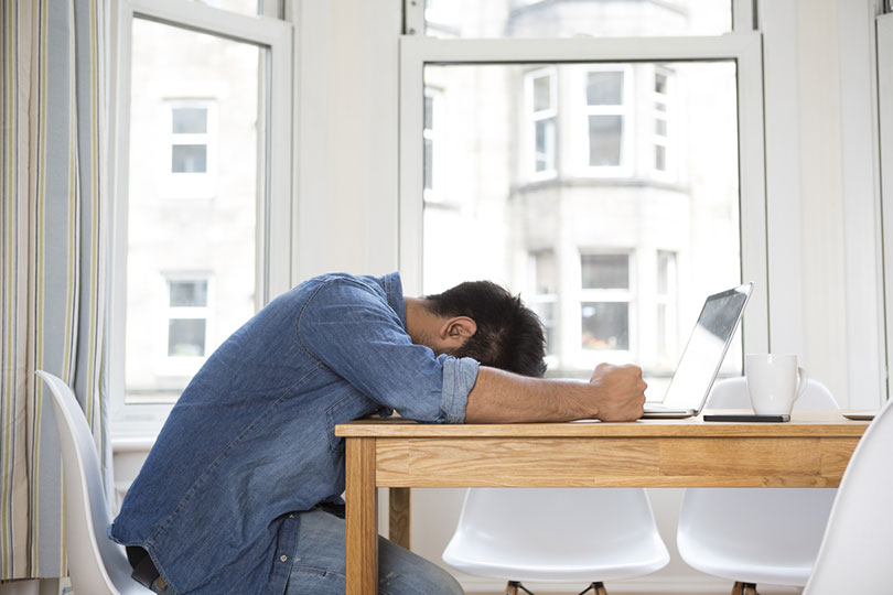 The 10 Biggest Mistakes Of Unsuccessful People