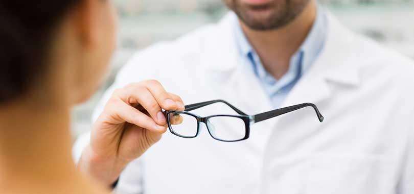 how to become an optician, Human Body