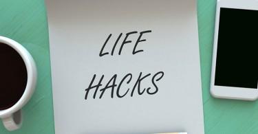 life-hacks