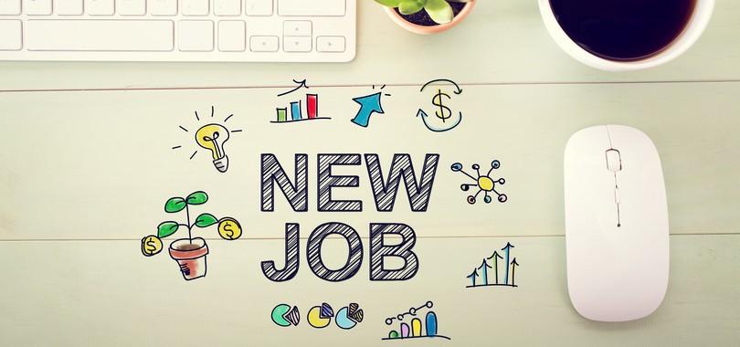 mistakes job seekers make